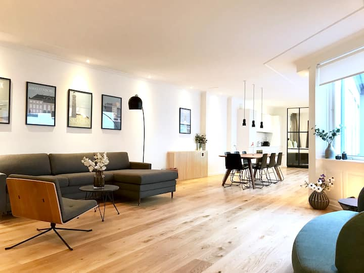 ★168m2 PRIME Location Pure LUXURY 5★ PRO Cleaning