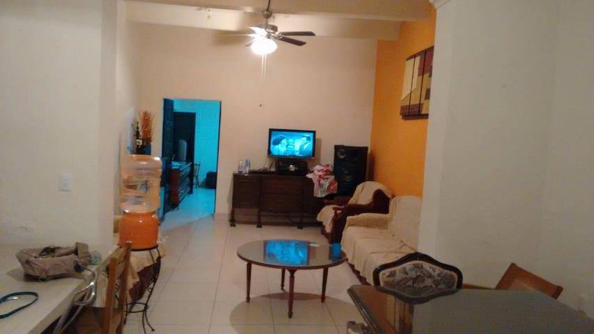 Feria San Marcos 2017 Departamento en renta - Aguascalientes - Wohnung