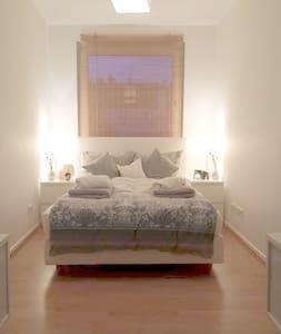 calm+clean+cozy+central apartment -> 1 or 2 guests - Düsseldorf