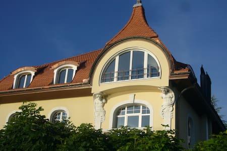 Top Ferienwohnung am See - **** - Buochs - 公寓