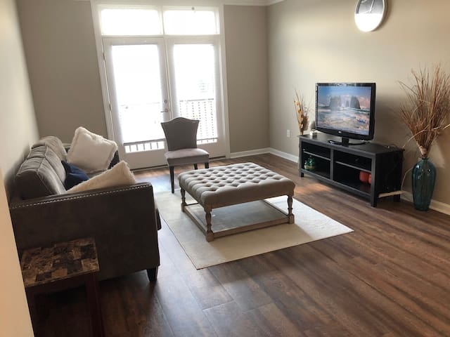 The Perfect Home away from Home in Buckhead ATL