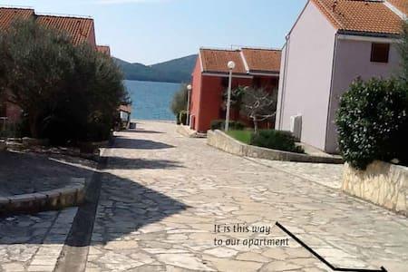 peaceful place of refuge - Biograd na Moru - Διαμέρισμα