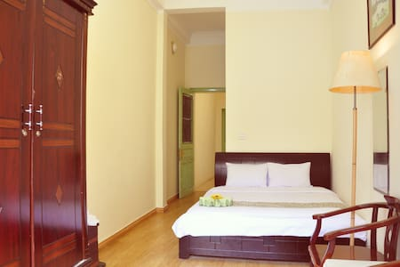 $18 Private room in center of Hanoi - Hanoi