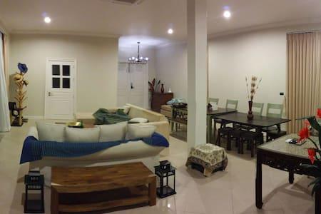 Pool villa Ramintra - Bangkok