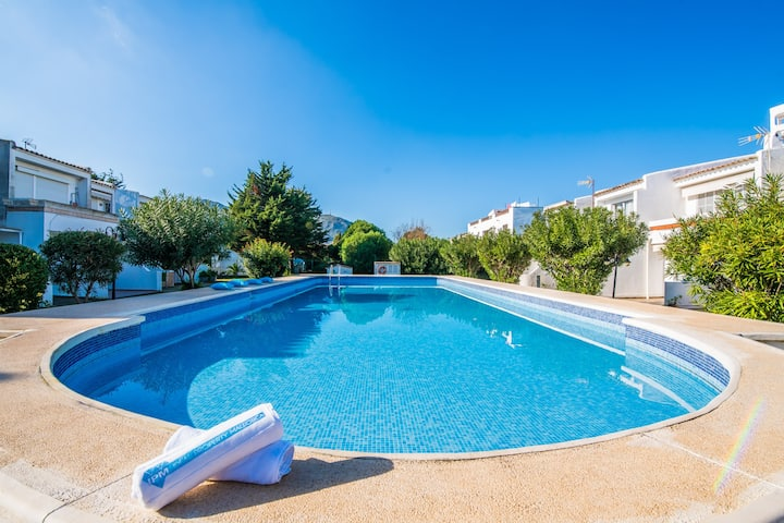 ☼ El Sol - Charming apartment near the beach