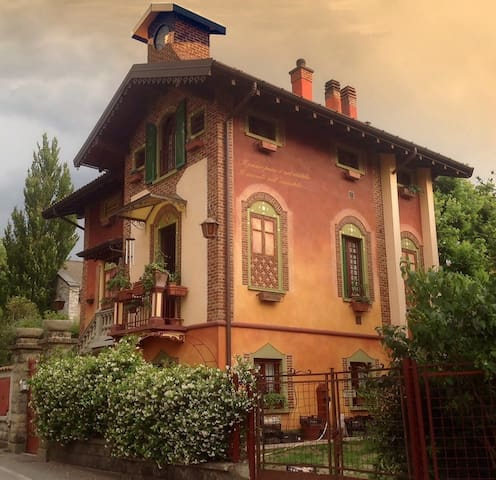 Lilliput- BudyBrown - Varese - Bed & Breakfast