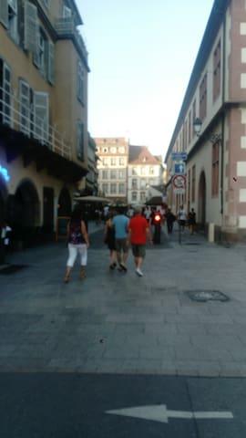 Rue d Austerlitz
