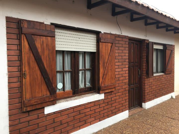 Departamento Mar de Ajó-Villa Elvira