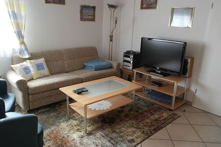 Cozy Apartment close to Cologne - Lohmar - Appartement