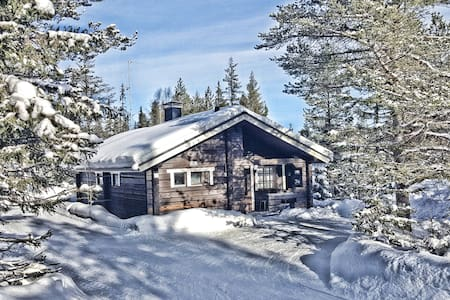 The RukaVeska Cottage - Kuusamo - Casa de campo
