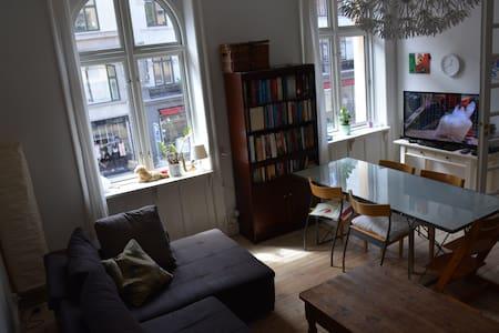 Private room - heart of Copenhagen