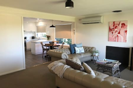 Milawa Boutique Accommodation