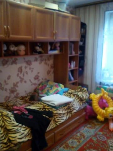 Сдам милую комнату в 2комн квартире - Наро-Фоминск - Apartment