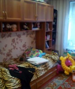 Сдам милую комнату в 2комн квартире - Наро-Фоминск - 公寓