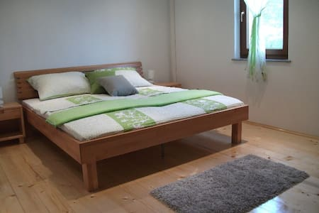 App MARTIN -  For 4 people, 50m from the beach - Martinšćica