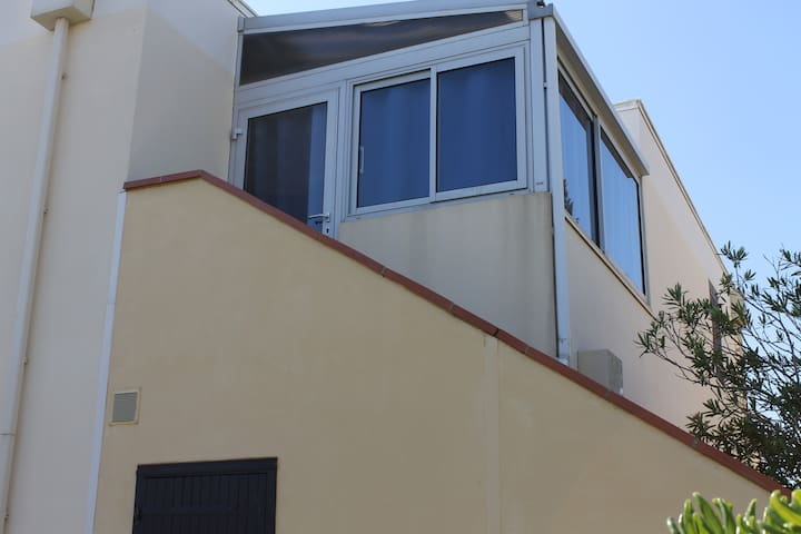 Logement T2 Le Barcares - Le Barcarès - Lejlighed
