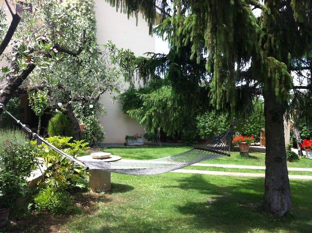 Un'oasi di pace e di tranquillità - Cepagatti
