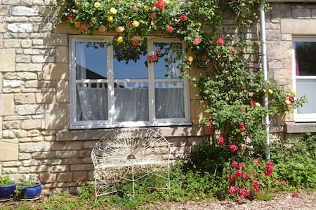 1-bed rural cottage near Bath - Limpley Stoke - 公寓