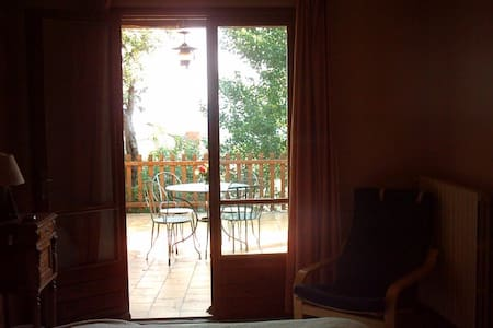 in the wineyard - Félines-Minervois - Bed & Breakfast