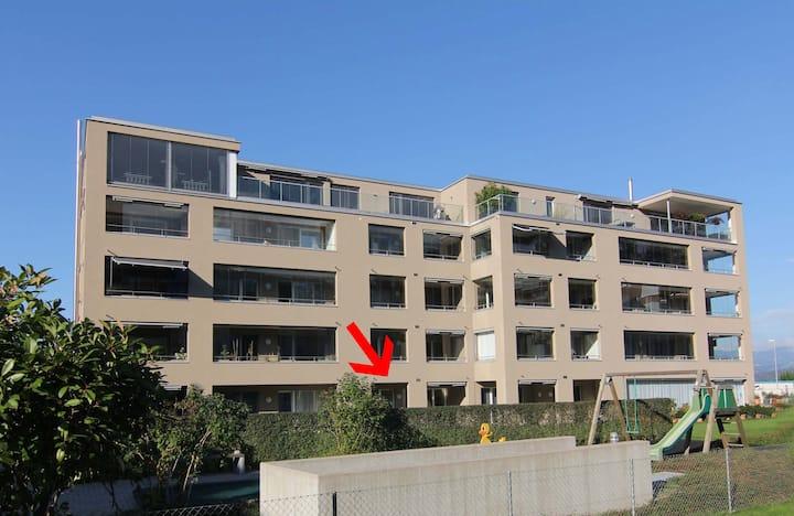 Business-Apartments/Studios, Altendorf, Kt. SZ
