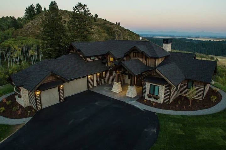 The Lodge at Cherry Butte - family paradise