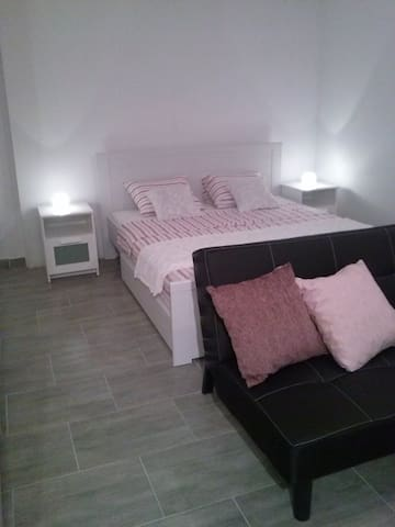 App IVANO - Nice apartment near the beach.