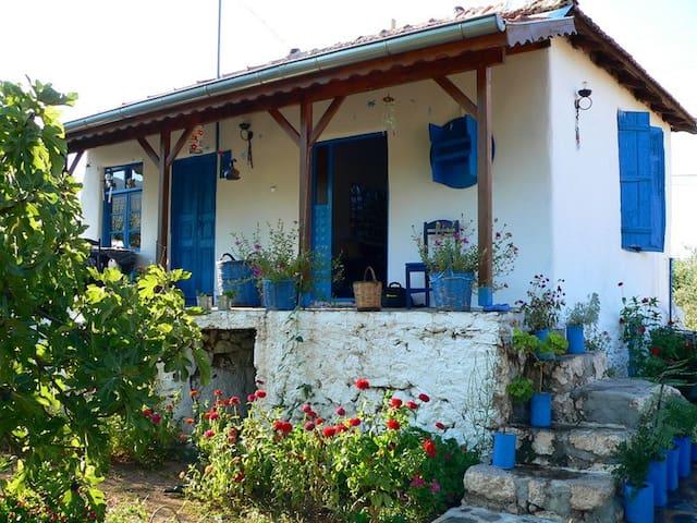 cottage in kaya köy/ fethiye /muğla