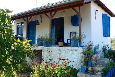 cottage in kaya köy/ fethiye /muğla - Kayaköy - Ház
