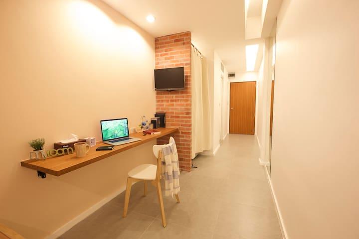 Case Study Residence 3C - Bangkok - Bed & Breakfast