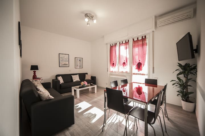 Cosy flat between Duomo and Navigli nightlife