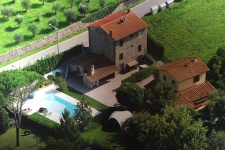 VILLA SUNNY STONES - Lucca - Villa