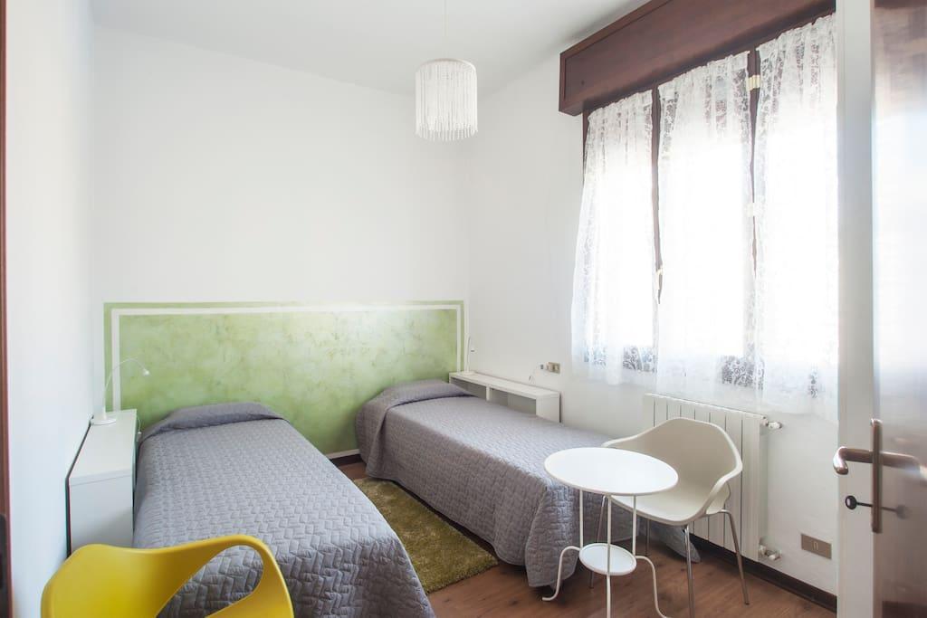 In centro riservata bagno privato chambres d 39 h tes for Chambre d hote italie