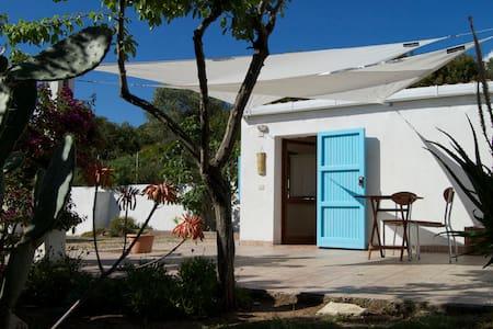 AZUL cozy house in Alghero country