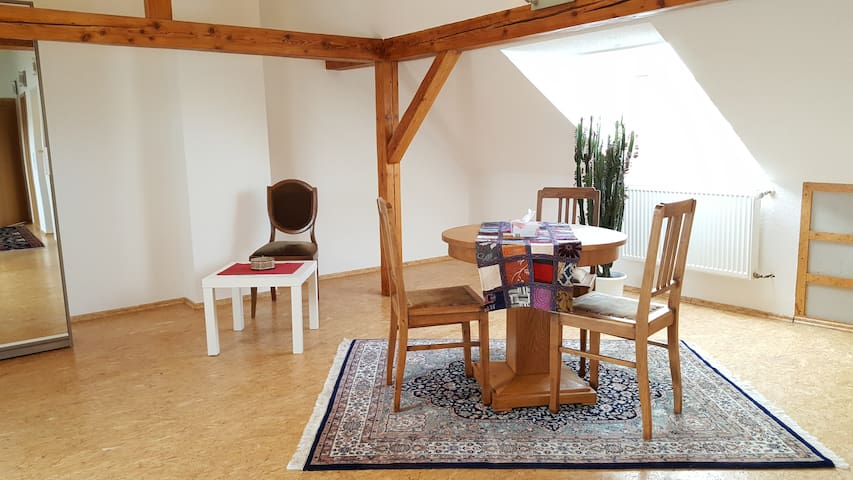 Cosy apartment in Ulm TOP LOCATION