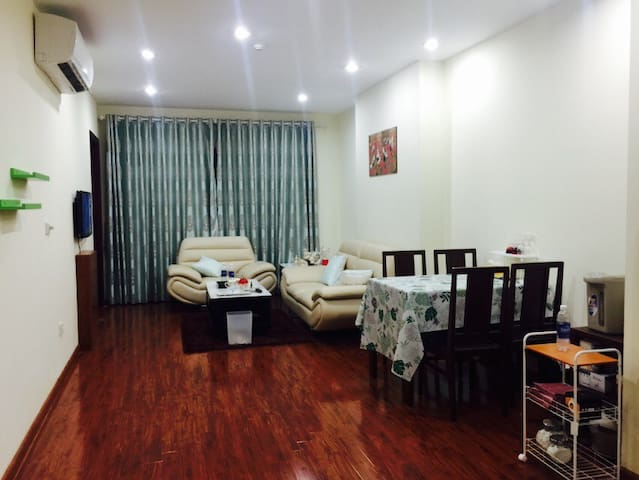 Lovely apartment - Ha Noi - Wohnung