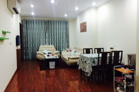 Lovely apartment - Ha Noi