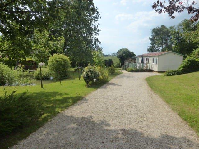 Gite/accès piscine 12mn de Beaune - Saint Gervais en Valliere - บ้าน