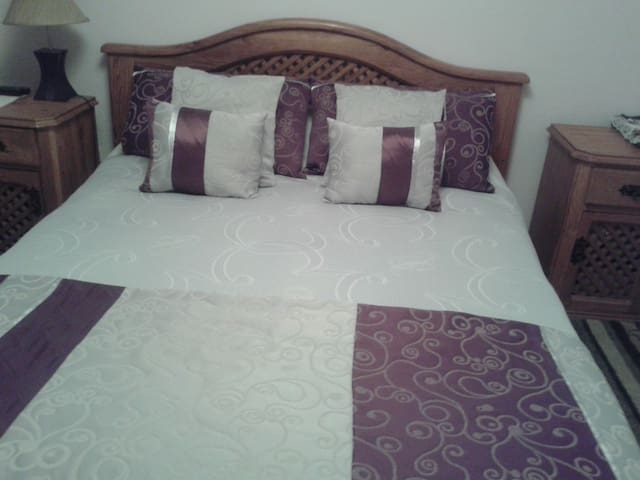 Bed and Breakfast near SCL airport  - Santiago - Haus