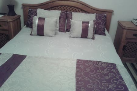 Bed and Breakfast near SCL airport - Santiago - Ev