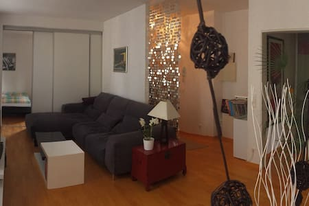 Apartment City West Nahe Nollendorfplatz / Ku´damm - Berlim - Outros