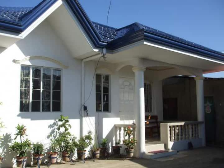 3 bedroom house in Lapu-Lapu City.