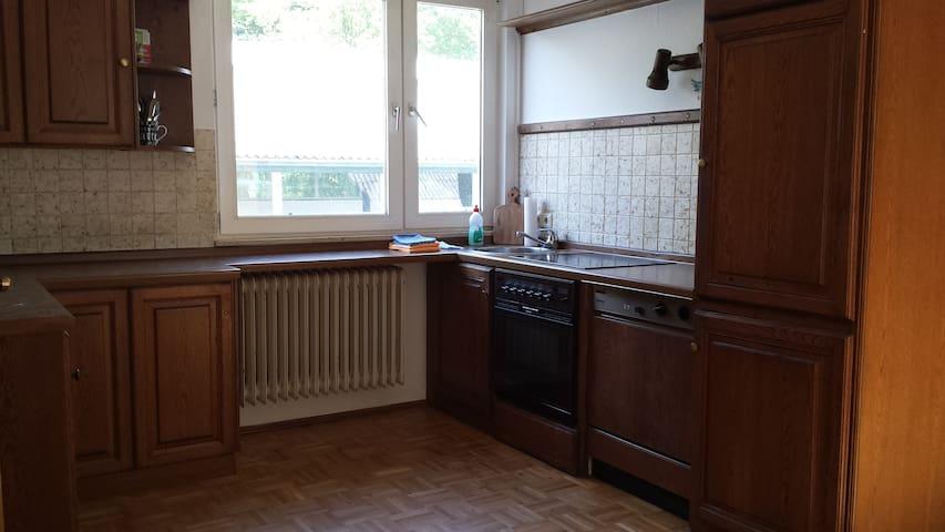 2-Zimmer-Apartment Nahe Aachen - Herzogenrath - Apartmen