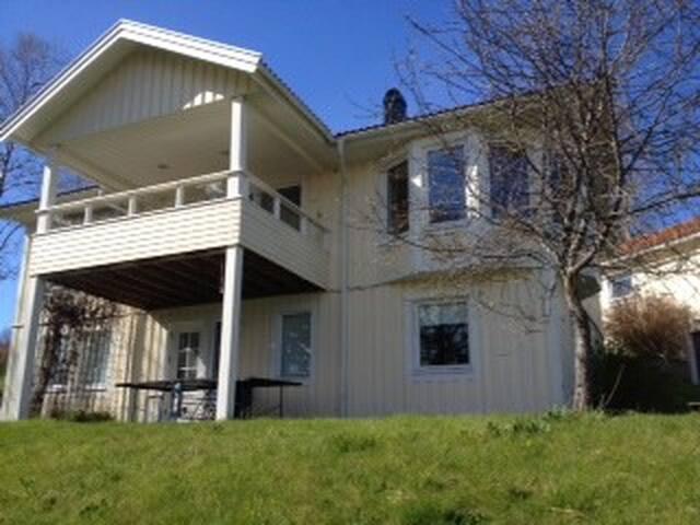 Sommarboende på Frösön - Frösön/Östersund - Huis