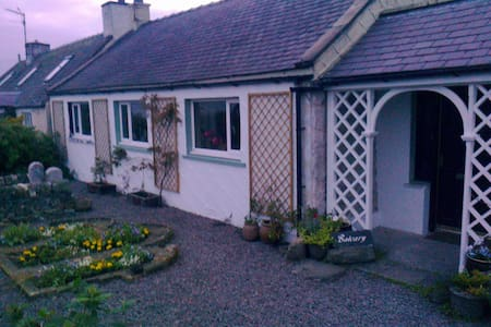 CountryCottage+parking+bikeworkshop - Castle Douglas  - Bungalow