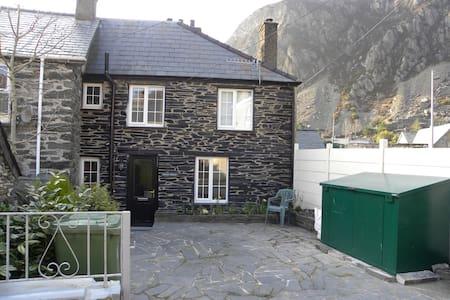 LLwyn Celyn Cottage- Snowdonia - Blaenau Ffestiniog - Dům