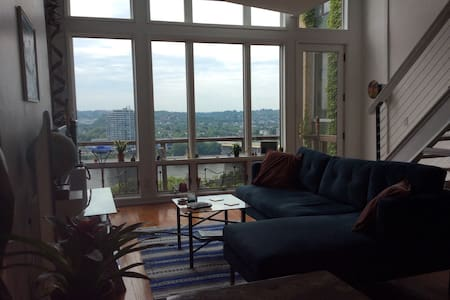 Four Story Home With Stunning Views - Cincinnati