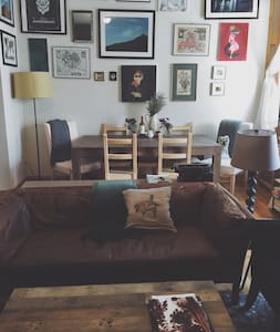 Cozy 1 bedroom // Upper West Side
