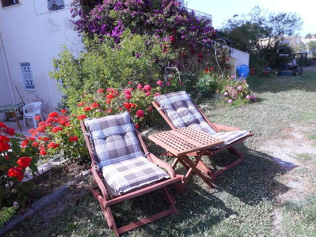 Comfortable Studio for two or three - Rhodos - Appartement