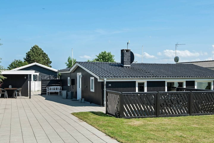 Stylish Holiday Home near Haderslev with Terrace