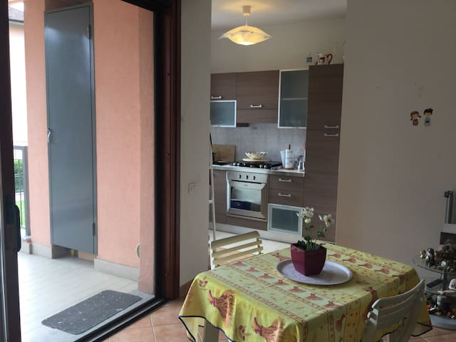 NICE HOUSE CLOSE TO EXPO! - Corbetta - Flat